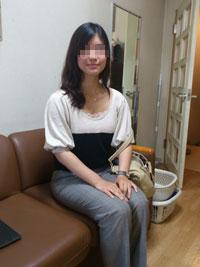 武蔵野市 20代 女性 営業職