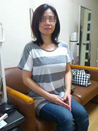練馬区 女性 41歳